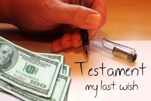 Inheritance and Last Will And Testament, Arizona Divorce Lawyer-Dan Siegel