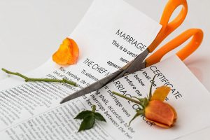 Daniel J. Siegel, P.C., marriage divorcing