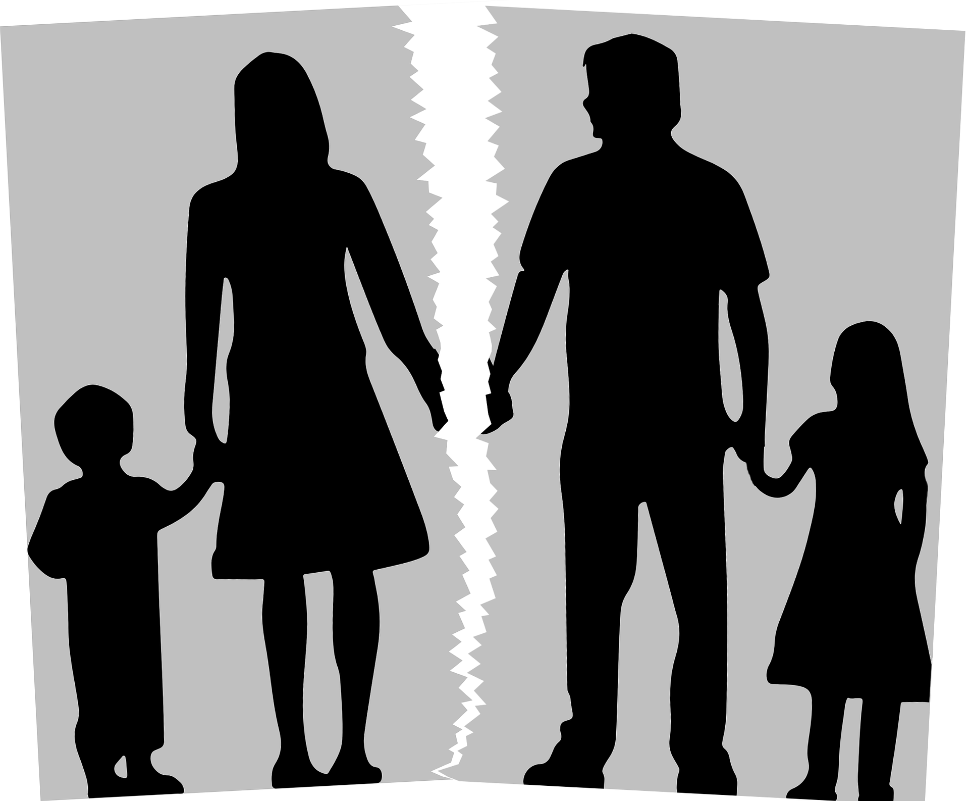 divorce, sharing custody, parenting plans, courtesy Arizona Divorce Lawyer and Daniel Siegel